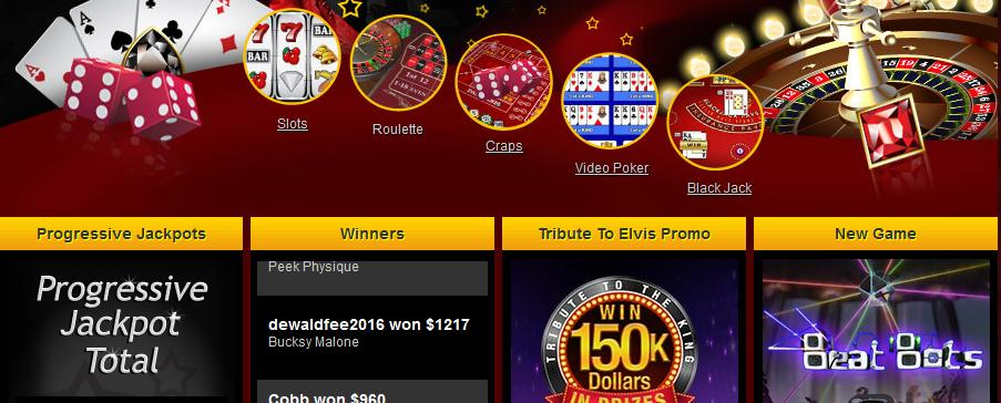 Villa Fortuna Casino Support 2